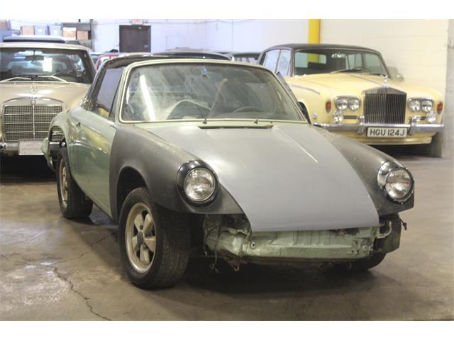 1976 Porsche 911S (CC-1472769) for sale in Cleveland, Ohio