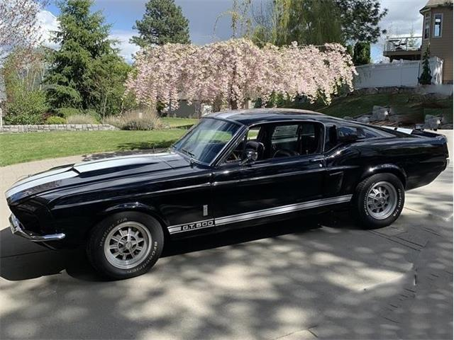 1967 Shelby GT500 (CC-1472781) for sale in Spokane, Washington