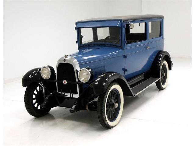 1927 Whippet 96 (CC-1472795) for sale in Morgantown, Pennsylvania
