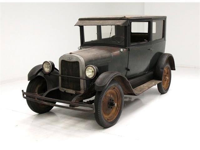 1926 Chevrolet Superior (CC-1472800) for sale in Morgantown, Pennsylvania