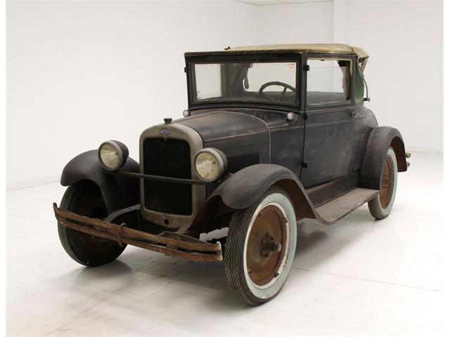 1927 Chevrolet AA Capitol (CC-1472807) for sale in Morgantown, Pennsylvania