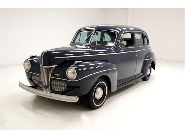 1941 Ford Super Deluxe (CC-1472822) for sale in Morgantown, Pennsylvania