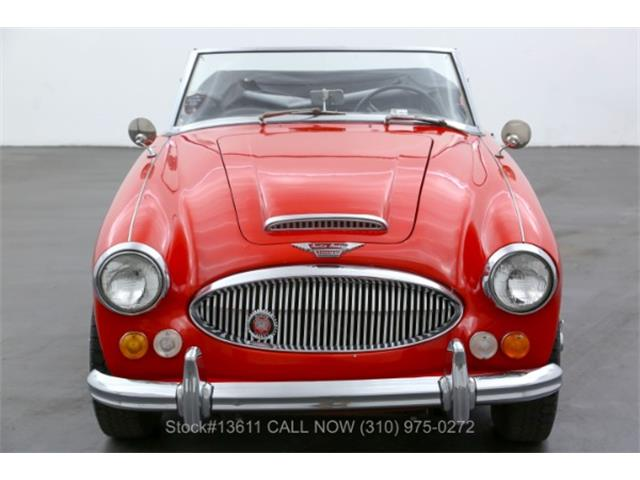 1967 Austin-Healey BJ8 (CC-1472839) for sale in Beverly Hills, California