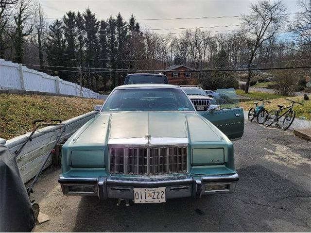 1979 Chrysler New Yorker (CC-1472867) for sale in Cadillac, Michigan