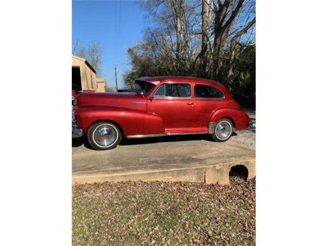 1947 Chevrolet Fleetmaster (CC-1470289) for sale in Cornelius, North Carolina