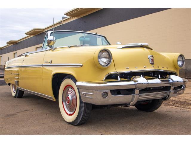 1953 Mercury Monterey (CC-1470029) for sale in Jackson, Mississippi