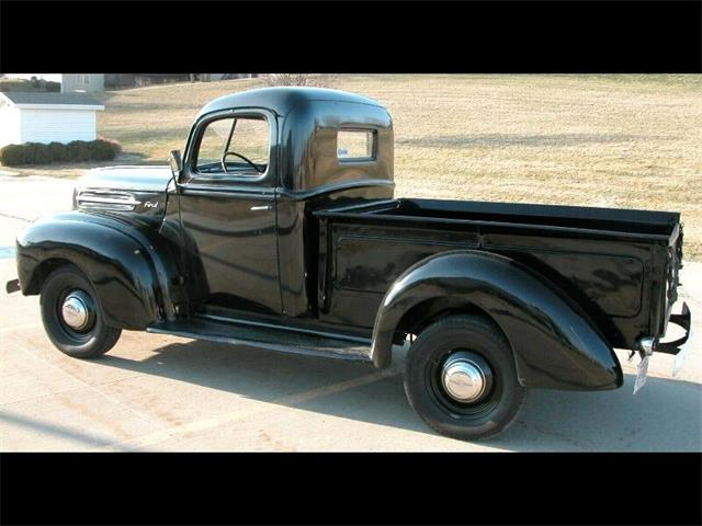 1942 Ford F1 (CC-1470293) for sale in Harpers Ferry, West Virginia
