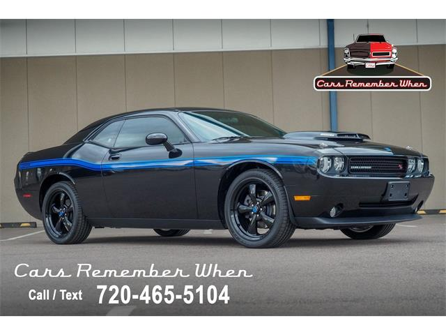 2010 Dodge Challenger (CC-1472933) for sale in Englewood, Colorado