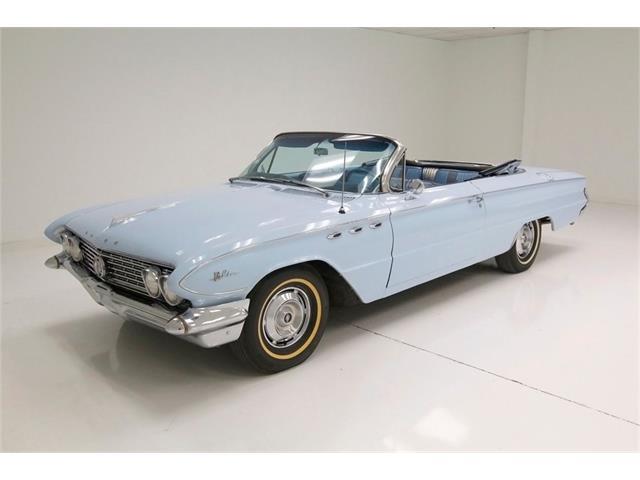 1961 Buick LeSabre (CC-1472941) for sale in Allentown, Pennsylvania