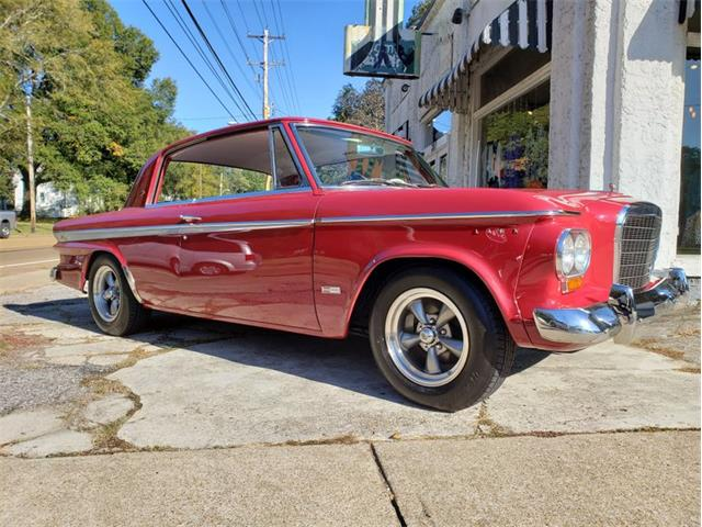 1963 Studebaker 2-Dr (CC-1472993) for sale in Collierville, Tennessee