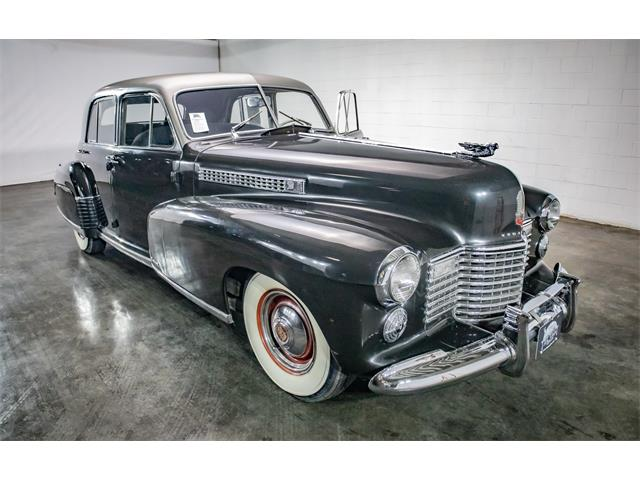 1941 Cadillac Series 60 (CC-1470003) for sale in Jackson, Mississippi