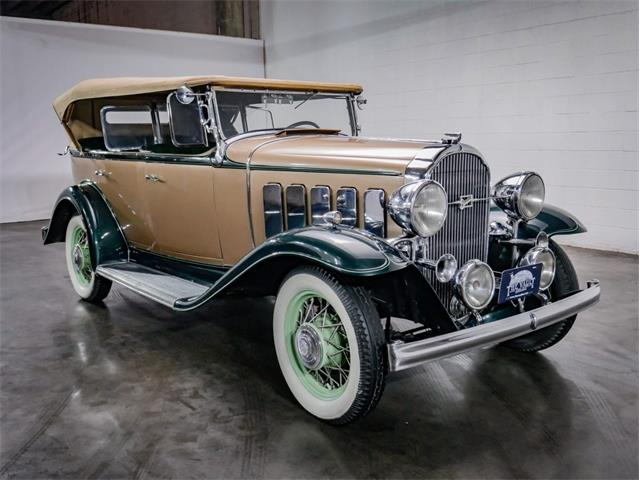 1932 Buick Series 50 (CC-1470030) for sale in Jackson, Mississippi