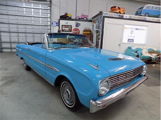 1963 Ford Falcon (CC-1473016) for sale in Pompano Beach, Florida