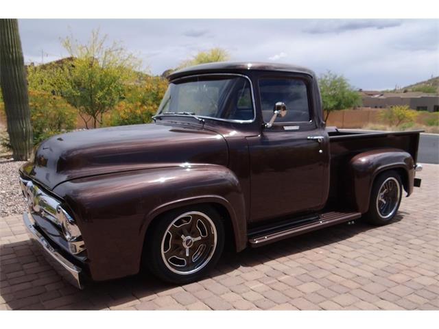 1956 Ford F100 (CC-1473071) for sale in Phoenix, Arizona