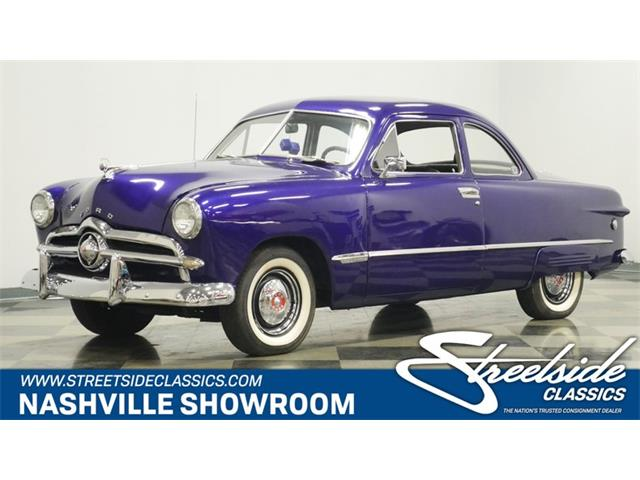 1949 Ford Coupe (CC-1473090) for sale in Lavergne, Tennessee