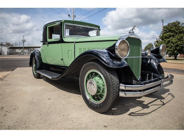 1929 Pierce-Arrow Model 125 (CC-1470031) for sale in Jackson, Mississippi