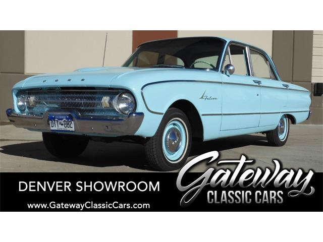 1961 Ford Falcon (CC-1473108) for sale in O'Fallon, Illinois