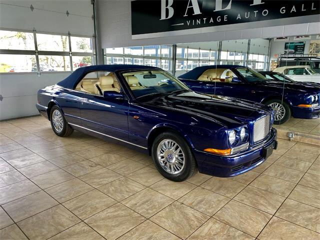 1999 Bentley Azure (CC-1470314) for sale in St. Charles, Illinois