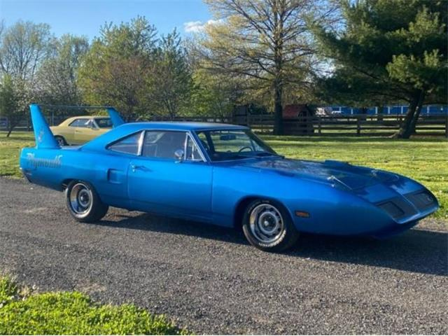 1970 Plymouth Superbird (CC-1473156) for sale in Cadillac, Michigan