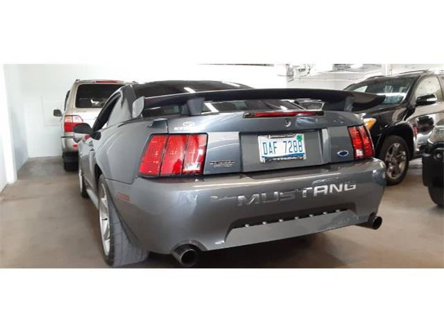 2003 Ford Mustang (CC-1473167) for sale in Cadillac, Michigan