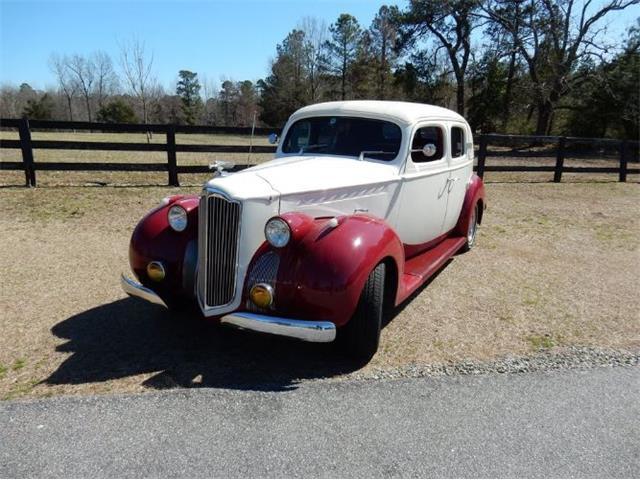 1940 Packard Sedan (CC-1473185) for sale in Cadillac, Michigan