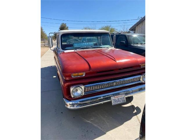 1964 Chevrolet Pickup (CC-1473186) for sale in Cadillac, Michigan