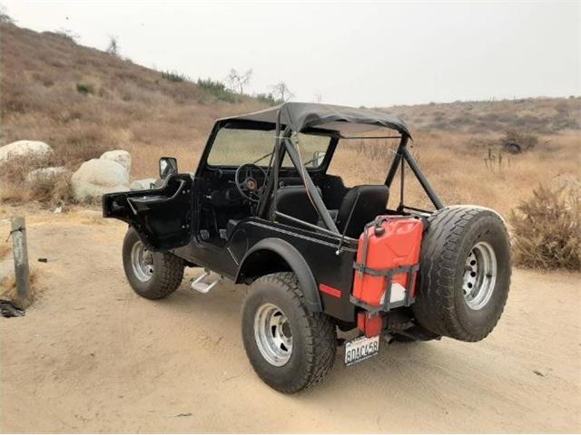 1980 Jeep CJ5 (CC-1473192) for sale in Cadillac, Michigan