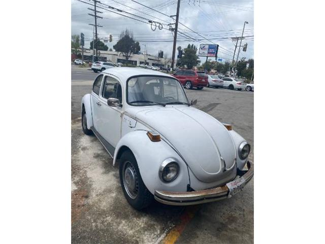 1973 Volkswagen Beetle (CC-1473204) for sale in Cadillac, Michigan