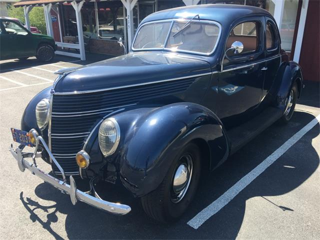 1938 Ford Standard (CC-1470323) for sale in Clarksville, Georgia