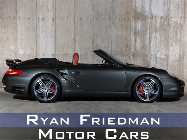 2008 Porsche 911 (CC-1473232) for sale in Valley Stream, New York