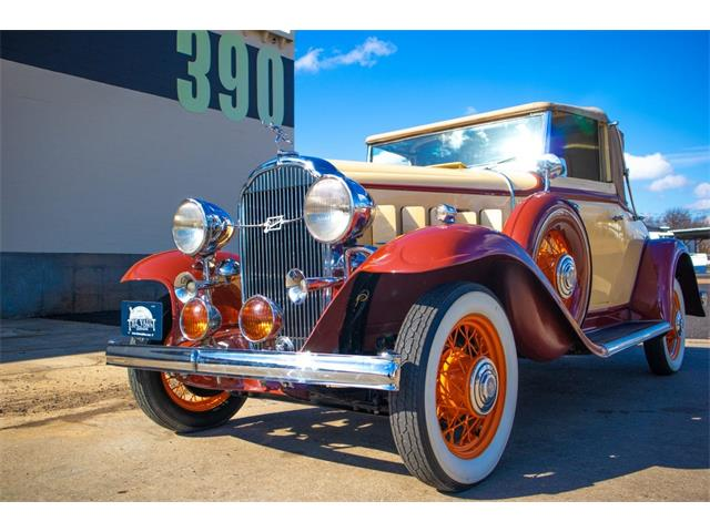 1932 Buick Model 56 (CC-1470033) for sale in Jackson, Mississippi