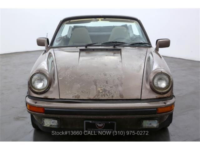 1983 Porsche 911SC (CC-1473308) for sale in Beverly Hills, California