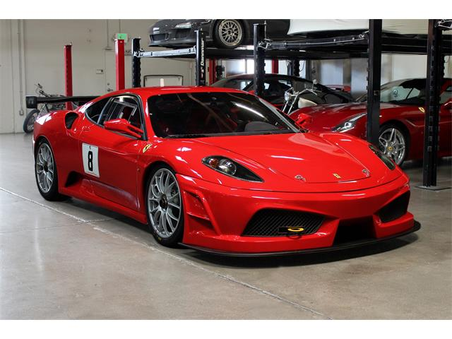2005 Ferrari F430 (CC-1473349) for sale in San Carlos, California