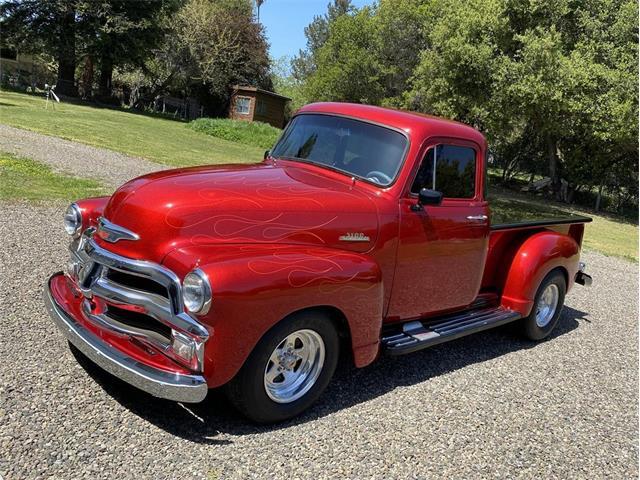 1954 Chevrolet 3100 (CC-1470337) for sale in Cotati, California