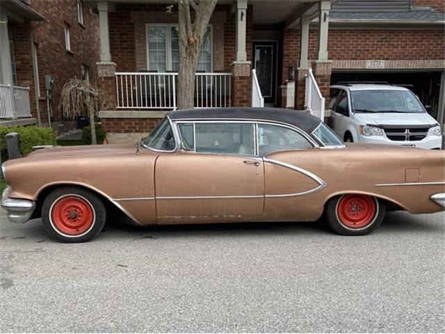 1956 Oldsmobile 98 (CC-1473415) for sale in Burlington, Ontario