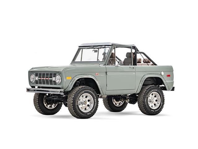 1972 Ford Bronco (CC-1470345) for sale in Pensacola, Florida