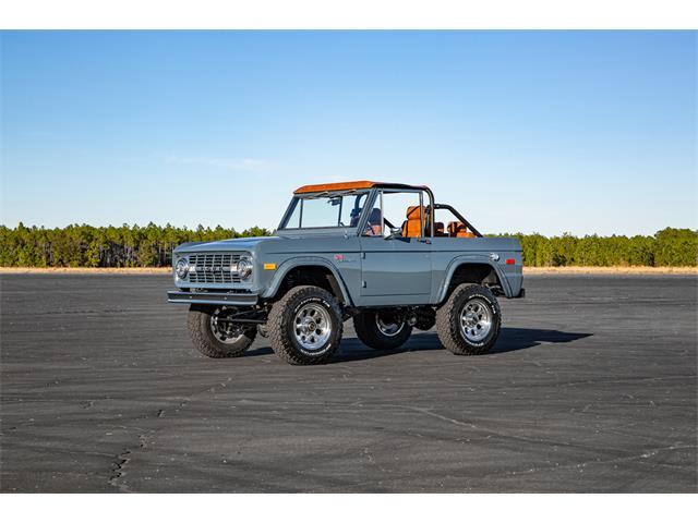 1972 Ford Bronco (CC-1470347) for sale in Pensacola, Florida