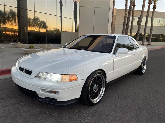 1995 Acura Legend (CC-1473547) for sale in Laveen, Arizona