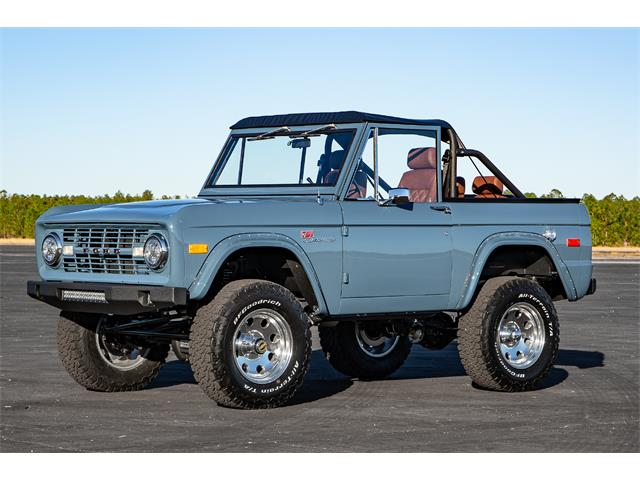 1974 Ford Bronco (CC-1470355) for sale in Pensacola, Florida