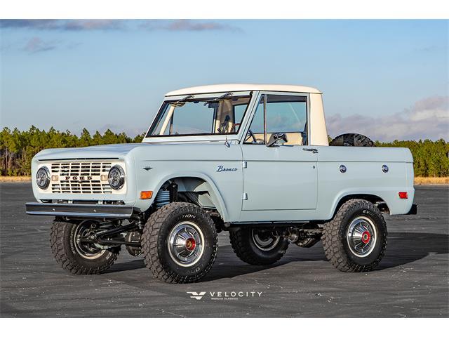 1968 Ford Bronco (CC-1470356) for sale in Pensacola, Florida