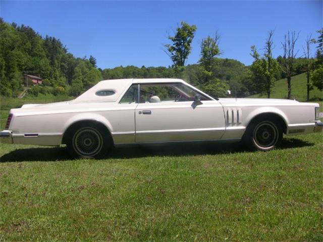 1979 Lincoln Continental Mark V (CC-1473572) for sale in Cornelius, North Carolina