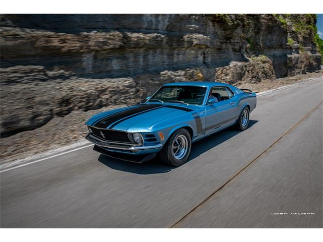 1970 Ford Mustang (CC-1473588) for sale in Carthage, Tennessee