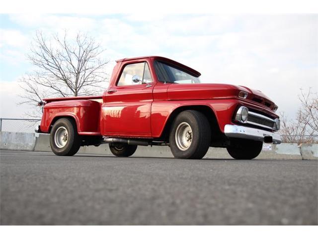 1964 Chevrolet C10 (CC-1473642) for sale in Brooklyn, New York