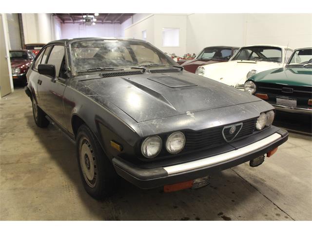 1982 Alfa Romeo GTV (CC-1473643) for sale in CLEVELAND, Ohio