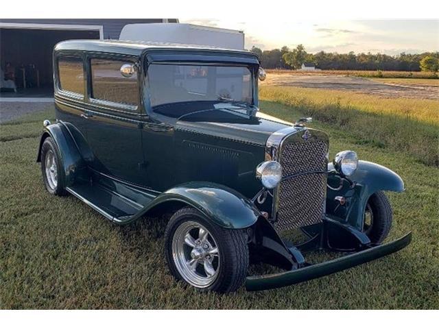 1931 Chevrolet 2-Dr Sedan (CC-1473662) for sale in DELMAR, Delaware