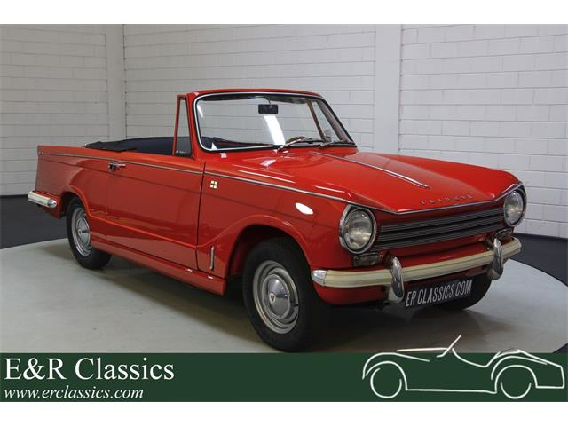 1969 Triumph Herald (CC-1473682) for sale in Waalwijk, [nl] Pays-Bas