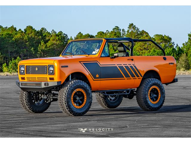 1979 International Scout (CC-1470369) for sale in Pensacola, Florida