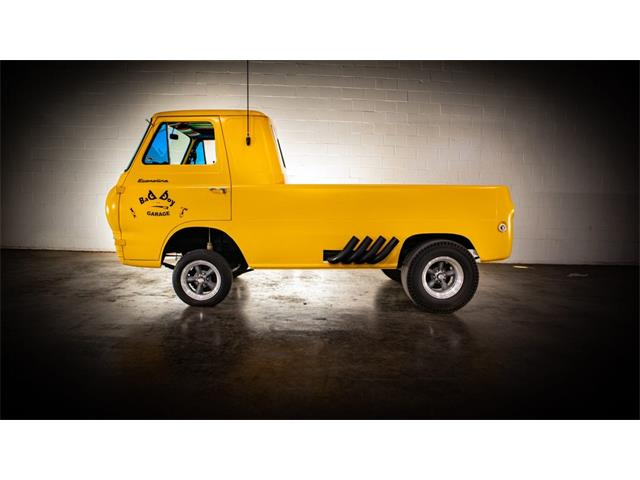 1961 Ford Econoline (CC-1470037) for sale in Jackson, Mississippi