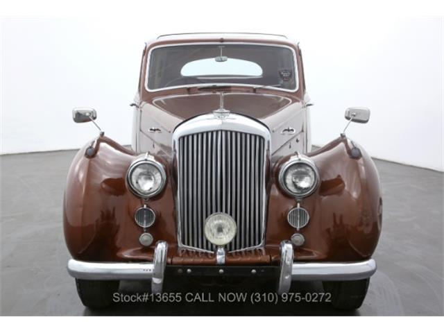 1951 Bentley R Type (CC-1473706) for sale in Beverly Hills, California
