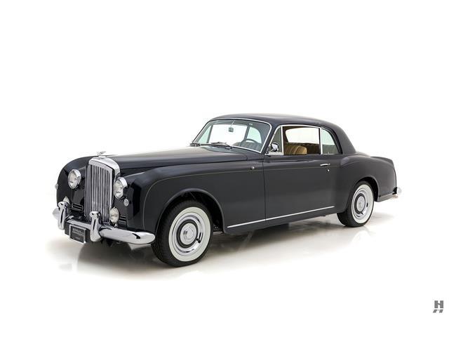 1957 Bentley S1 (CC-1473719) for sale in Saint Louis, Missouri
